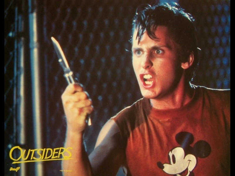 Photo du film OUTSIDERS - THE OUTSIDERS