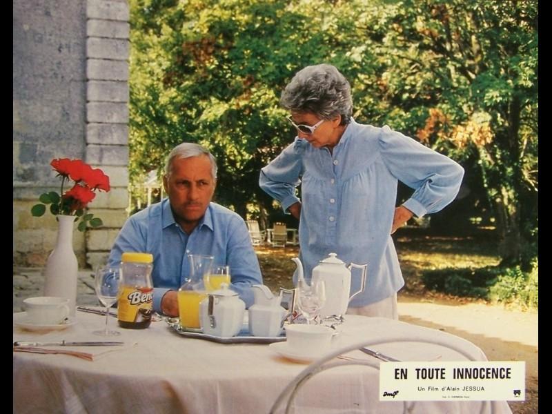 Photo du film EN TOUTE INNOCENCE