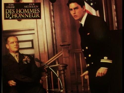 HOMMES D'HONNEUR (DES) - A FEW GOOD MEN - LE LOT PHOTOS
