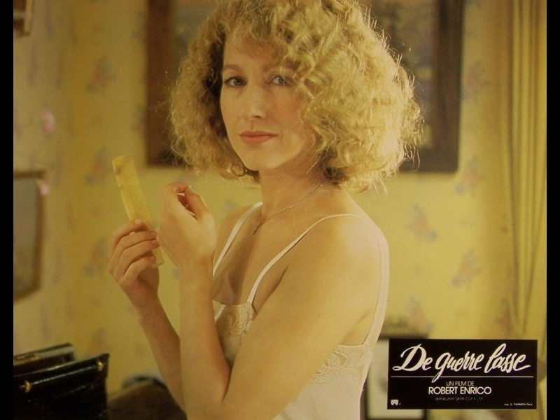 Photo du film DE GUERRE LASSE