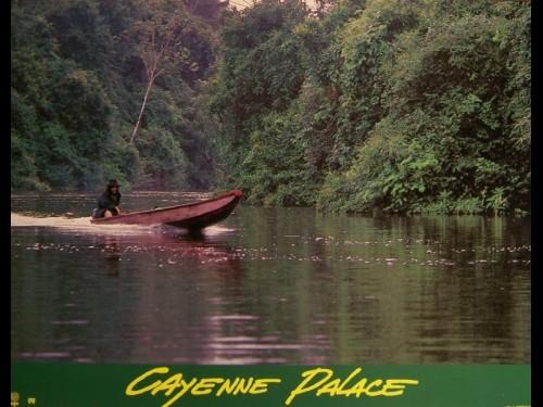 CAYENNE PALACE