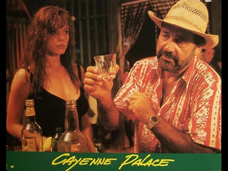 Photo du film CAYENNE PALACE