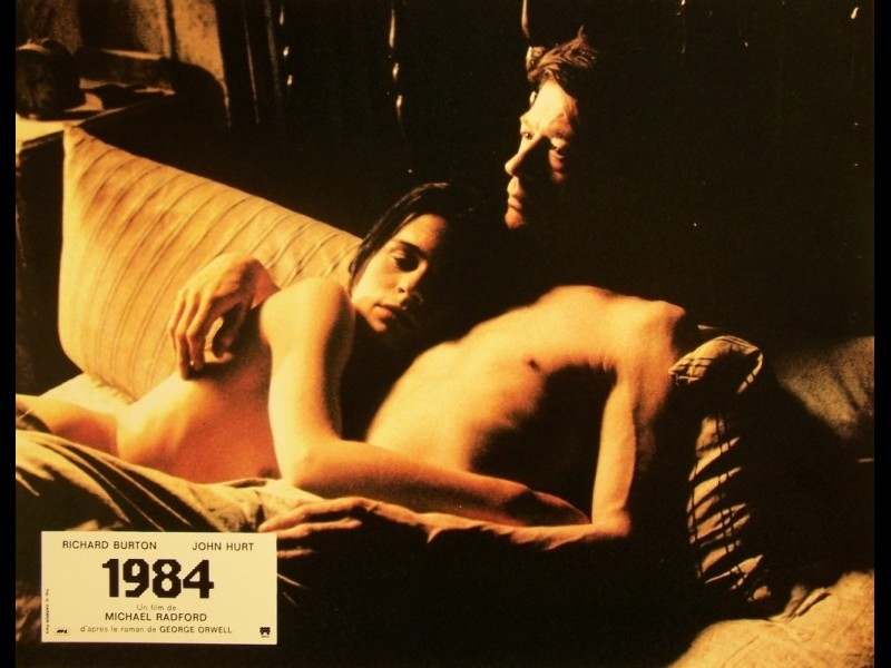 Photo du film 1984 - NINETEEN EIGHTY-FOUR