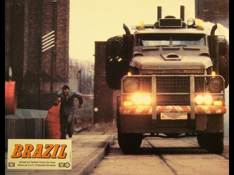Photo du film BRAZIL