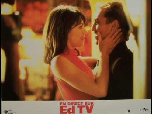 EN DIRECT SUR ED TV - EDTV