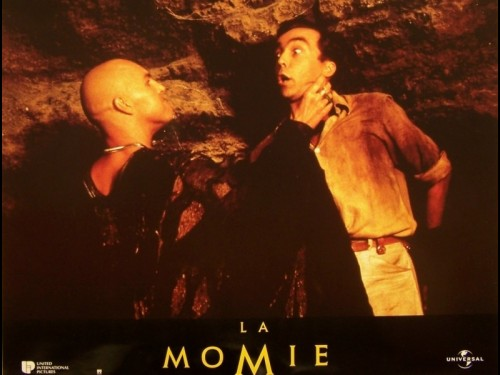 MOMIE (LA) - THE MUMMY