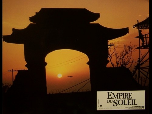 EMPIRE DU SOLEIL LEVANT - EMPIRE OF THE SUN