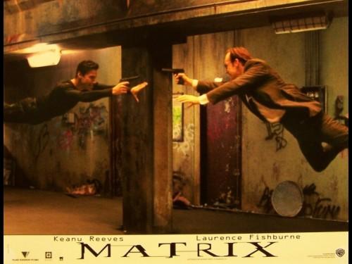 MATRIX - THE MATRIX - LE LOT PHOTOS