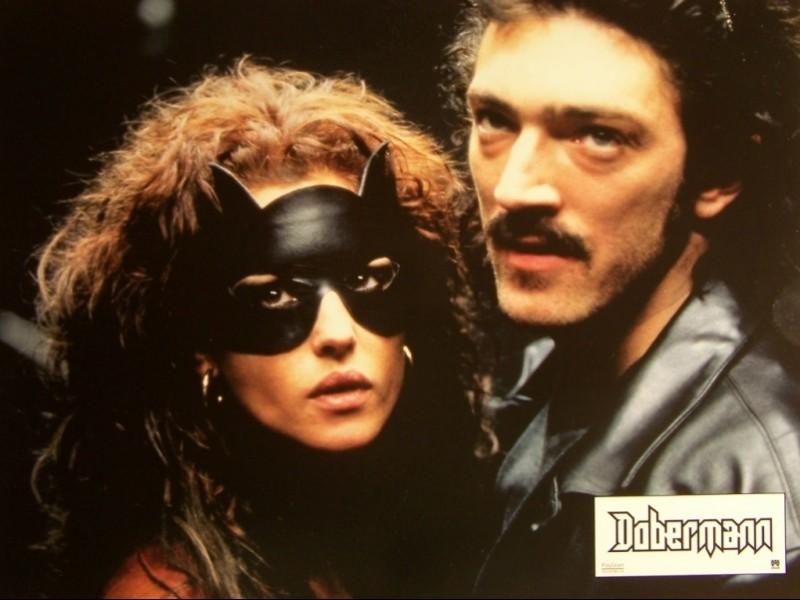 Photo du film DOBERMAN