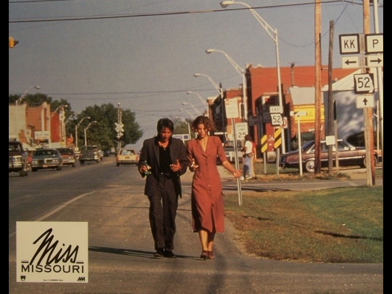 Photo du film MISS MISSOURI