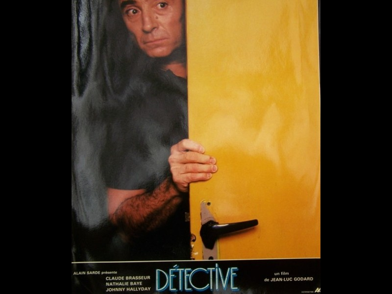 Photo du film DETECTIVE