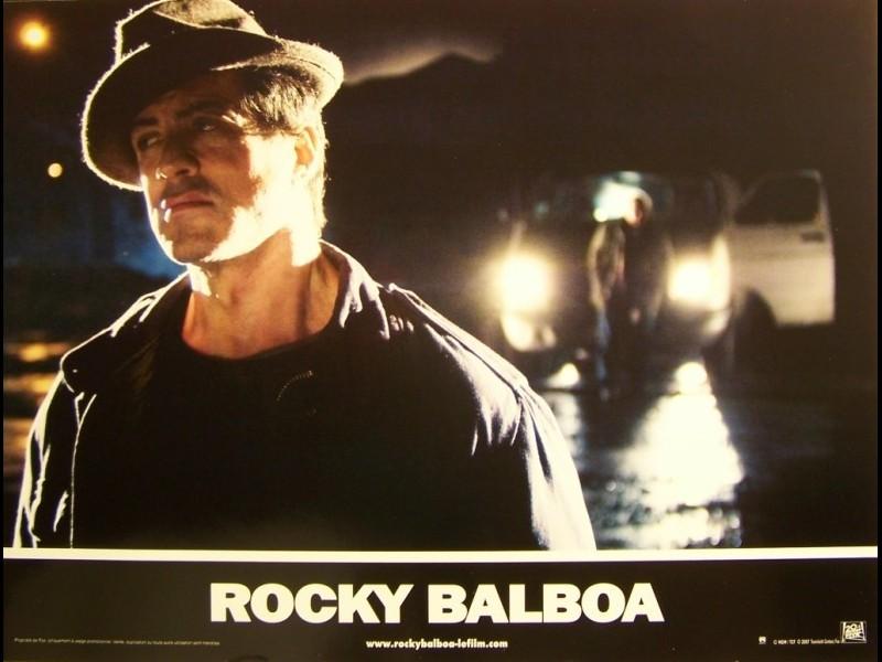 Photo du film ROCKY BALBOA