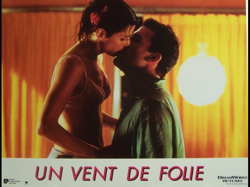 Photo du film VENT DE FOLIE (UN) - FORCE OF NATURE