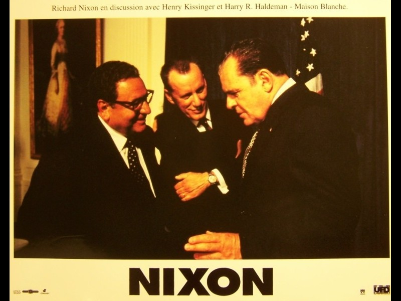 Photo du film NIXON