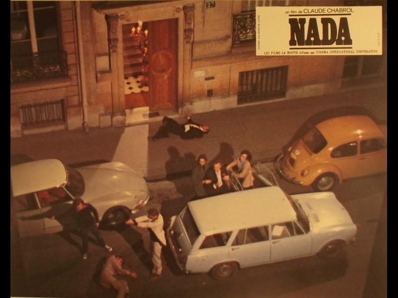 Photo du film NADA - LE LOT PHOTOS