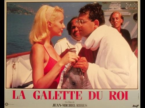 GALETTE DU ROI (LA) - THE KING'S CAKE