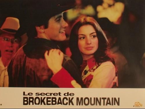 SECRET DE BROKEBACK MOUNTAIN (LE) - BROKEBACK MOUNTAIN