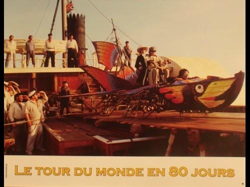 TOUR DU MONDE EN 80 JOURS (LE) - AROUND THE WORLD IN 80 DAYS