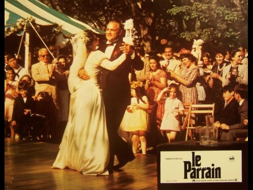 PARRAIN (LE) - THE GODFATHER