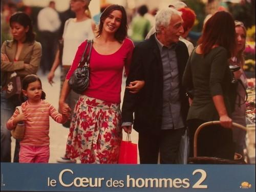 COEUR DES HOMMES 2 (LE)