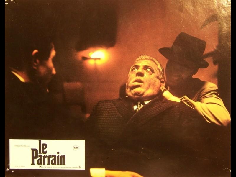 Photo du film PARRAIN (LE) - THE GODFATHER