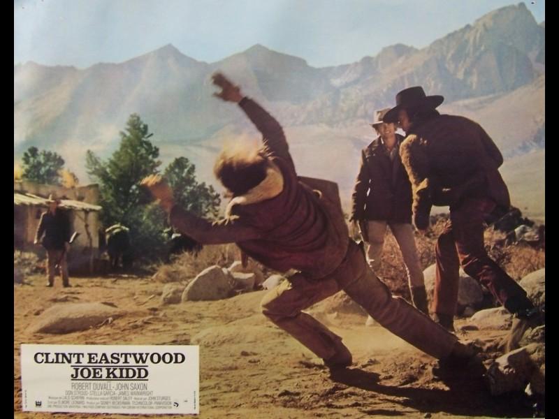 Photo du film JOE KID