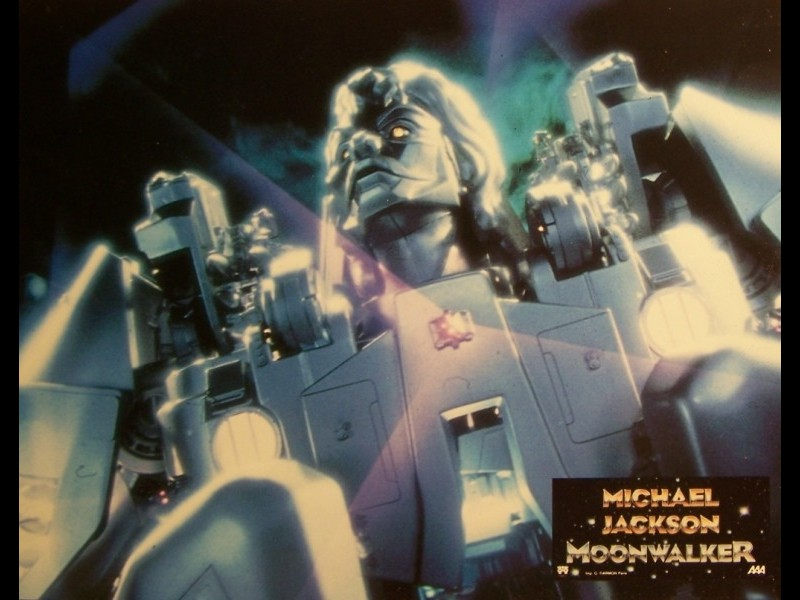 Photo du film MOONWALKER