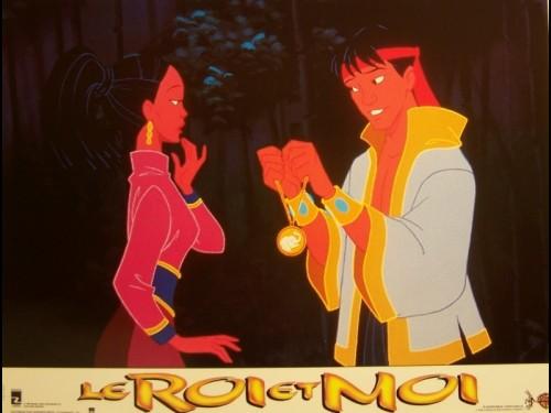ROI ET MOI (LE) - THE KING AND I