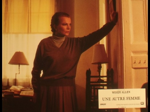 AUTRE FEMME (UNE) - ANOTHER WOMAN