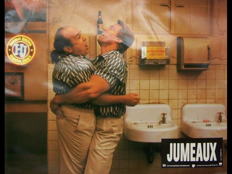 Photo du film JUMEAUX - TWINS
