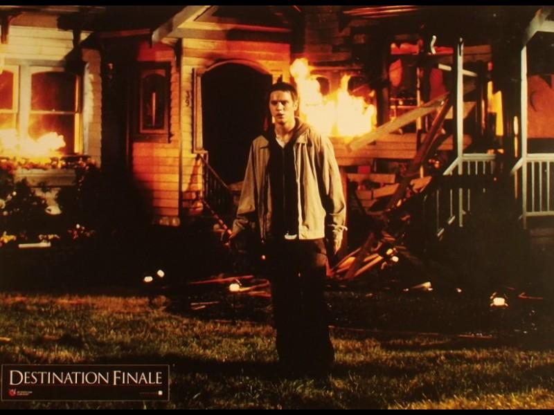 Photo du film DESTINATION FINALE - FINAL DESTINATION