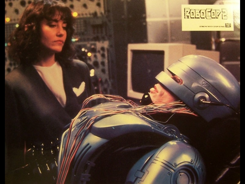 Photo du film ROBOCOP 2