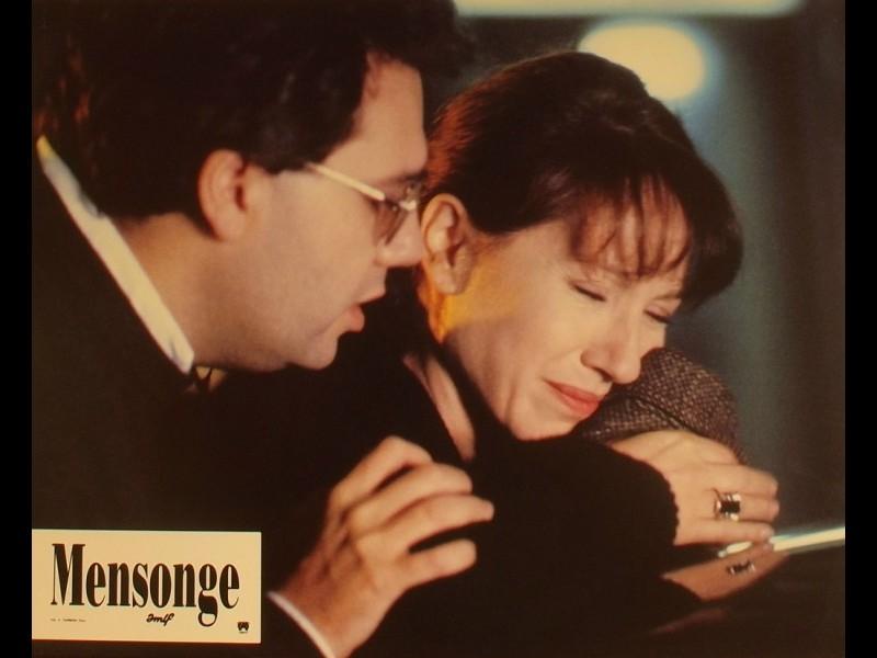 Photo du film MENSONGE