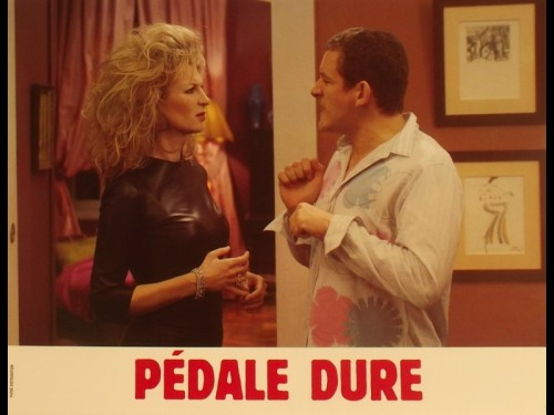 PEDALE DURE