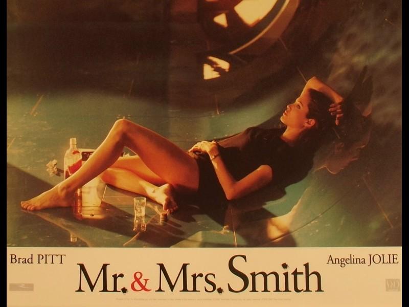 Photo du film MR ET MRS SMITH