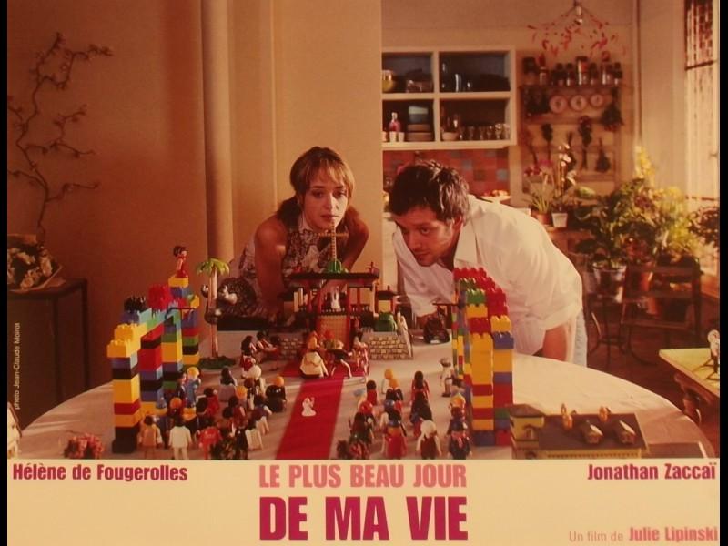 Photo du film PLUS BEAU JOUR DE MA VIE (LE)