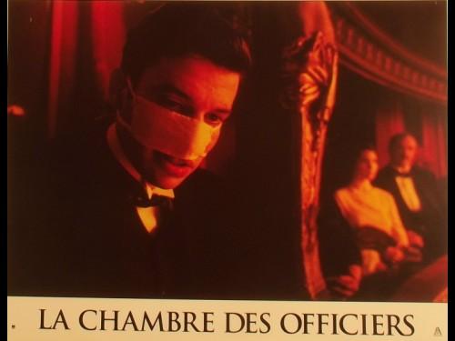 CHAMBRE DES OFFICIERS (LA)