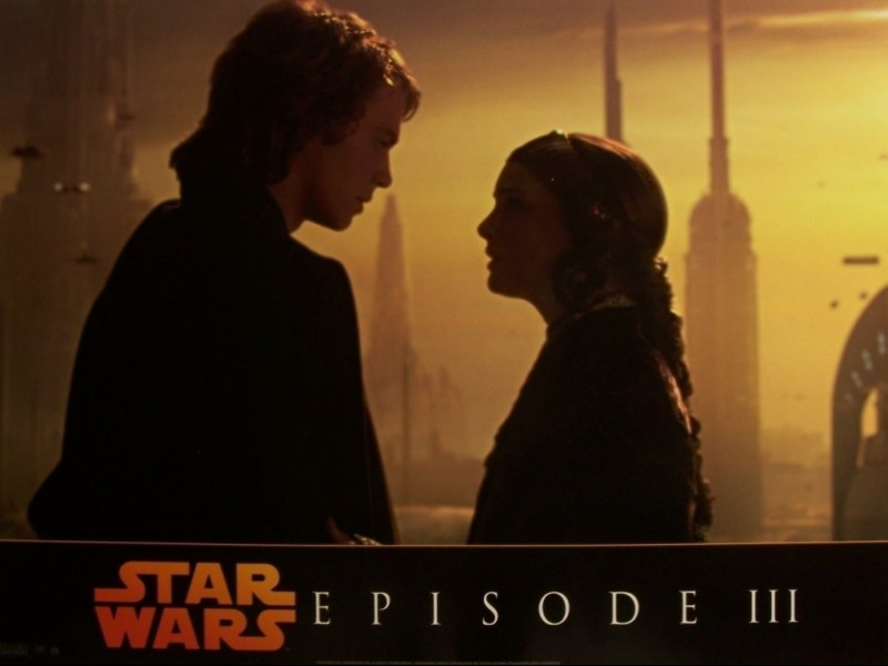 Photo du film STAR WARS (EPISODE 3)