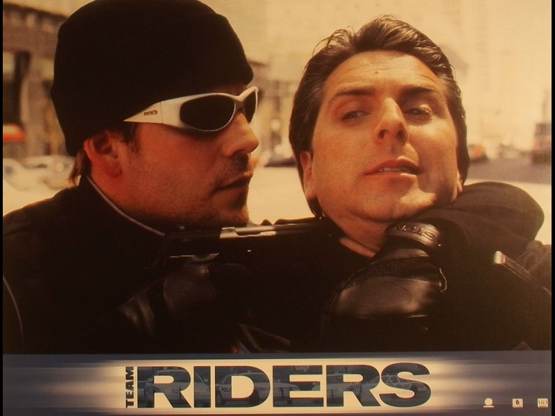 Photo du film RIDERS