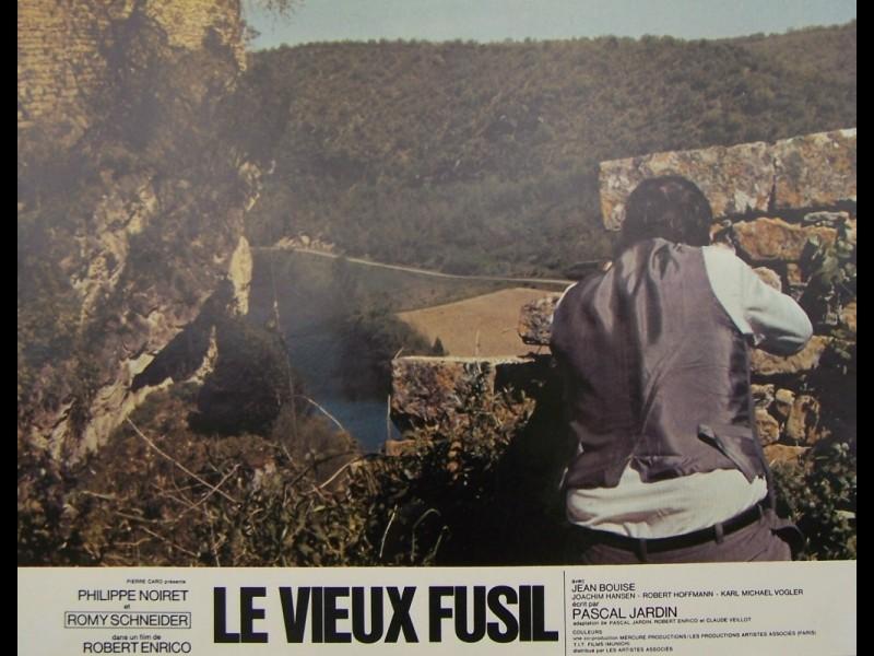 Photo du film VIEUX FUSIL (LE)