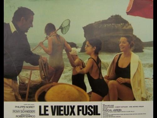 VIEUX FUSIL (LE)