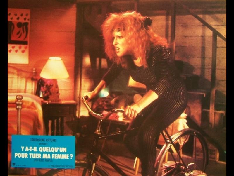 Photo du film Y A T-IL QUELQU'UN POUR TUER MA FEMME - RUTHLESS PEOPLE