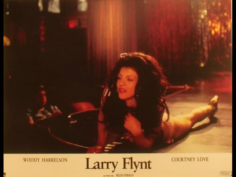 Photo du film LARRY FLINT