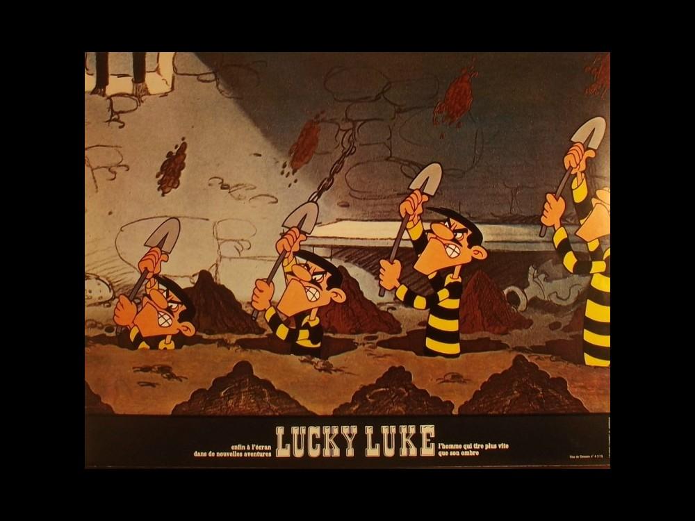 Lucky Luke Film
