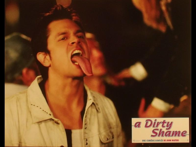 Photo du film A DIRTY SHAME