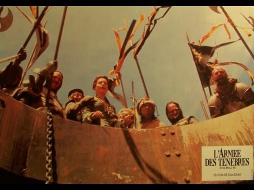 ARMÉE DES TENEBRES (L') - EVIL DEAD 3 : ARMY OF DARKNESS