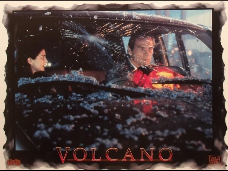 Photo du film VOLCANO - LE LOT PHOTOS