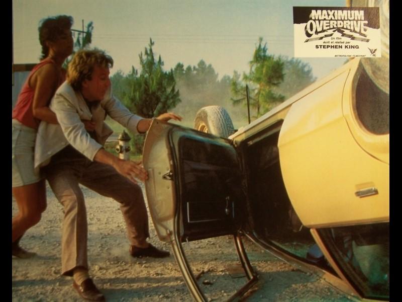Photo du film MAXIMUM OVERDRIVE