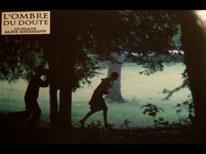 Photo du film OMBRE DU DOUTE (L')