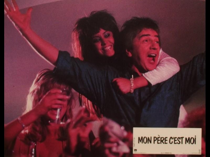 Photo du film MON PERE C'EST MOI